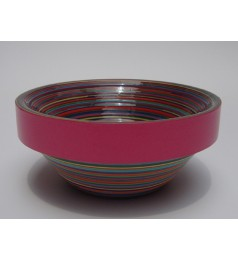 Serpentina Serving Bowl