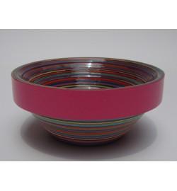 Serpentina Serving Bowl
