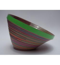 Serpentina Fruit Bowl