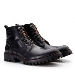 TEEK ANKLE BOOTS