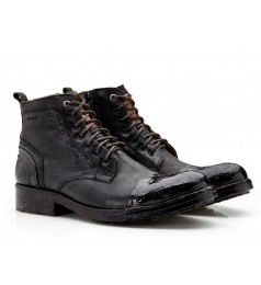 CUAUHTL ANKLE BOOTS
