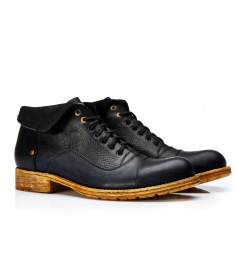 YAK ANKLE BOOTS