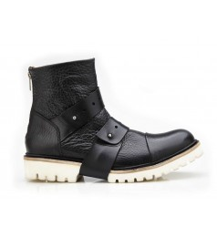 DEYOUNG BOOTS